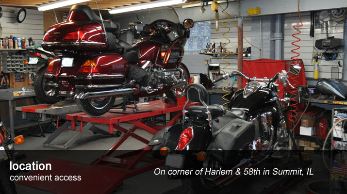 Motorcycle repair service cycle tech inc chicagoland screen 4 sciox Images